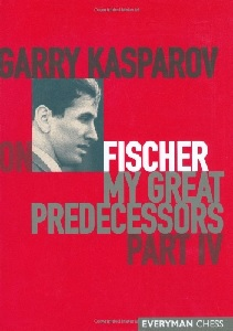 Kasparov on Fischer