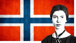 emily dickinson norway