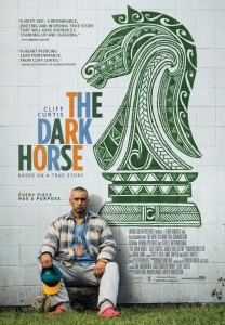 THE DARK HORSE Poster1