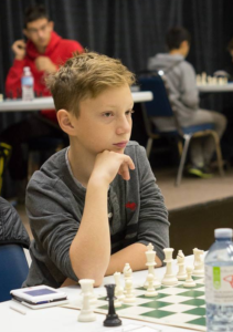 Daniel Zotkin (from the 2015 Aurora Fall Open)